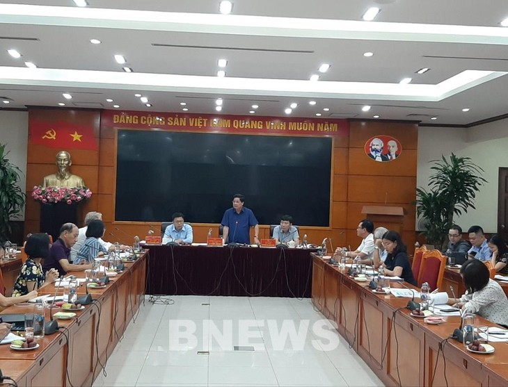 Erhöhung des Handelsvolumens von Agrarprodukten zwischen Vietnam und den USA - ảnh 1