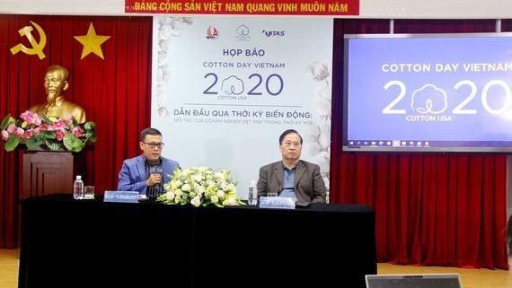 """""""Cotton Day Vietnam"""" wird online organisiert - ảnh 1"""