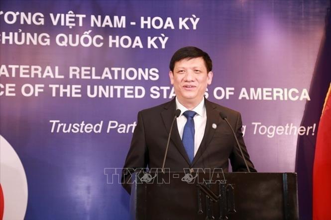 Vertiefung der Vietnam-USA-Beziehungen - ảnh 1
