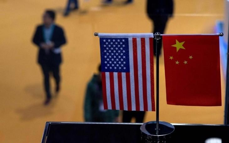 USA, EU und NATO kooperieren, um auf China zu reagieren - ảnh 1