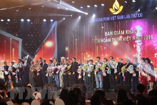 22. Filmfestival Vietnam wird im September in Hue stattfinden - ảnh 1