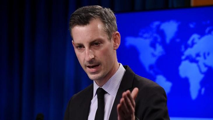 Atomare Abrüstung ist Schwerpunkt neuer US-Politik für Nordkorea  - ảnh 1