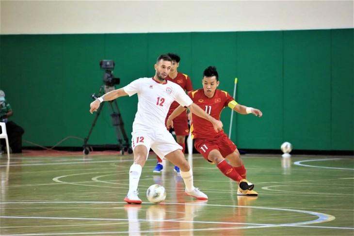 Futsal Wm 2021