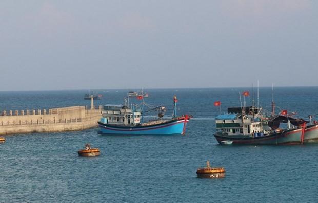Fotowettbewerb und -ausstellung über Meer und Inseln - ảnh 1