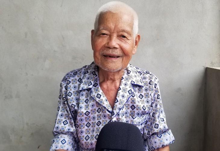 Die Liebe der Volksgruppen in Viet Bac zu Präsident Ho Chi Minh - ảnh 1
