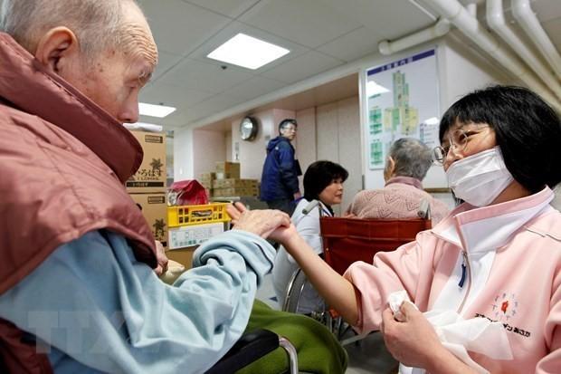 Fast 1.900 vietnamesische Krankenpfleger nach Japan entsendet - ảnh 1