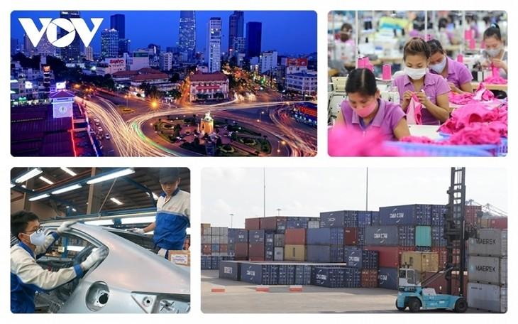 ADB-Prognose: Wachstum Vietnams soll in diesem Jahr 3,8 Prozent erreichen - ảnh 1