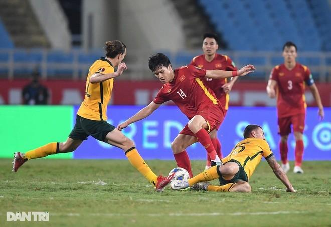 Viettel weist Vorschlag eines südkoreanischen Fußballvereins über Ausleihe von Hoang Duc zurück - ảnh 1