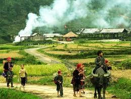 改变越南农村面貌 - ảnh 1