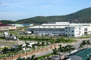 为工业区、出口加工区和经济区创造发展突破口 - ảnh 2