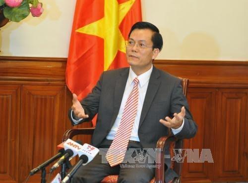 越南在性别平等和环保领域与国际组织合作 - ảnh 1