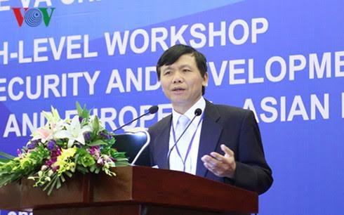 通过ACMECS 7、CLMV 8和WEF - Mekong推动地区一体化进程 - ảnh 1