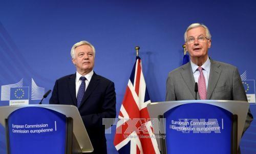 英国脱欧:英国强调有权将核废料归还欧盟各国 - ảnh 1