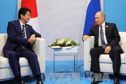 日本与俄罗斯同意在朝鲜问题上密切合作 - ảnh 1