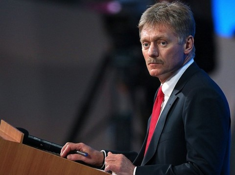 俄罗斯警告:乌克兰若与俄罗斯断交将承担后果 - ảnh 1
