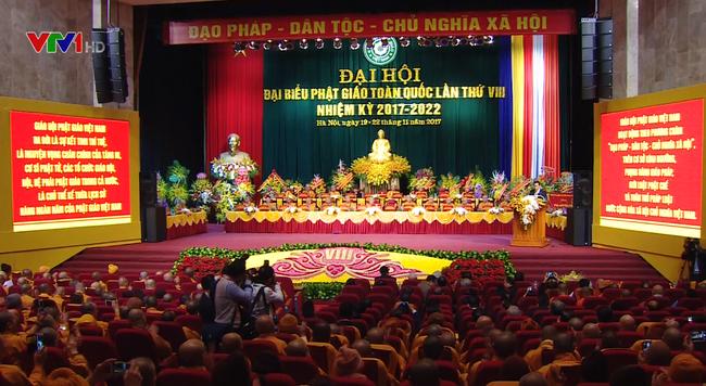 旅法越南佛教界代表:全民族大团结政策产生巨大影响 - ảnh 1
