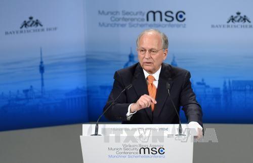 第54届慕尼黑安全会议:全球安全需要各方作出努力 - ảnh 1