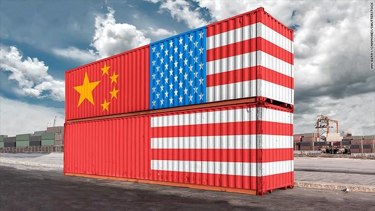 中国向世贸组织起诉美国 - ảnh 1