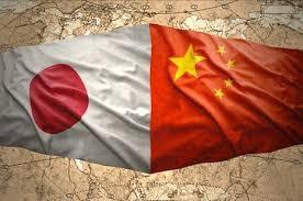 中国船只进入与日本争议岛屿海域 - ảnh 1