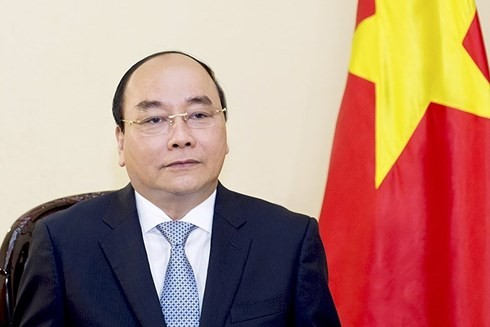 阮春福:让七国集团有机会成为越南可再生能源领域的战略投资者 - ảnh 1