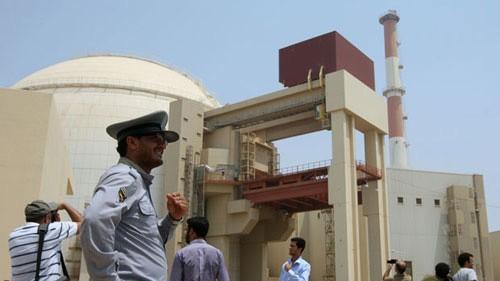 Atomenergiebehörde beschließt Resolution gegen Iran  - ảnh 1