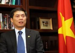 Verstärkung der Beziehungen zwischen Vietnam und den USA - ảnh 1