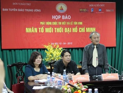 "Kampagne ""Aktivisten in der heutigen Ho Chi Minh-Generation"" - ảnh 1"