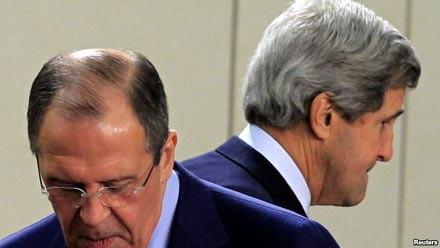 USA und Russland wollen den Friedensplan für Syrien wieder aufnehmen - ảnh 1