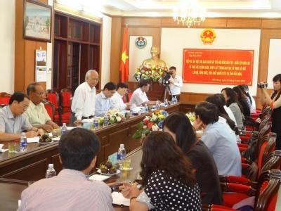 Arbeitsgruppe des Rates für ethnische Minderheiten des Parlaments auf Dienstreise in Dak Lak - ảnh 1