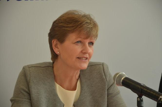 Kooperation im Bereich Nahrungsmittelsicherheit zwischen Vietnam und Dänemark - ảnh 1