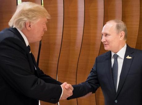 Positive Änderungen in den Beziehungen zwischen Russland und den USA - ảnh 1