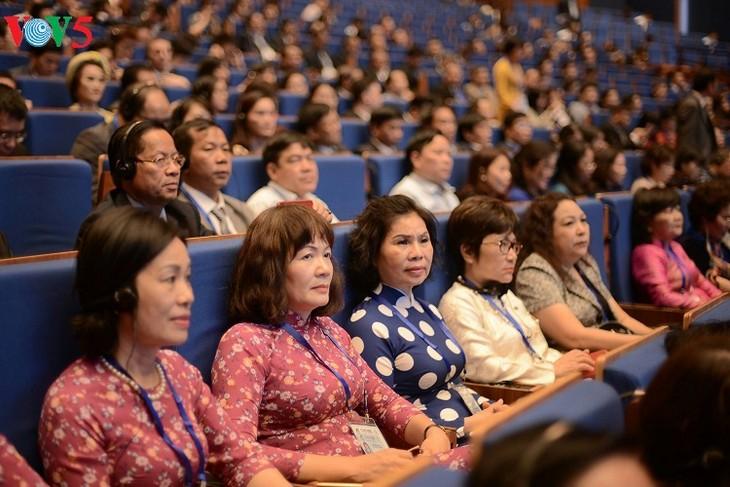 Vietnam ist aktiv beim Aufbau einer integrierten, nachhaltig entwickelnden und wohlhabenden GMS - ảnh 1