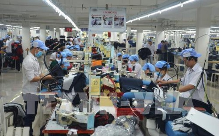 Philippinische Zeitung lobt Vietnams Industrie - ảnh 1