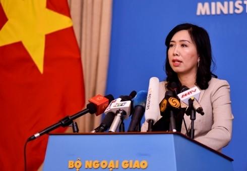 Vietnam setzt die Gesetzesreform fort - ảnh 1