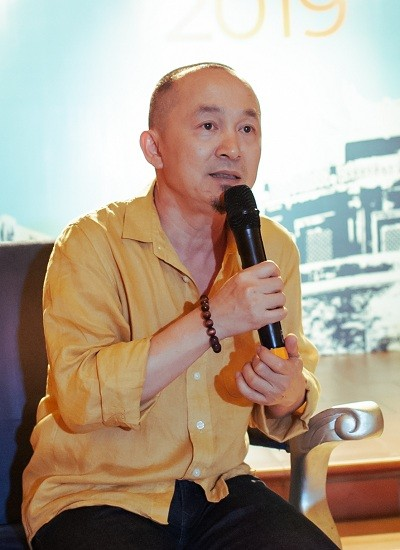 "Internationales Musikfestival ""Monsun 2019"" in Hanoi - ảnh 1"