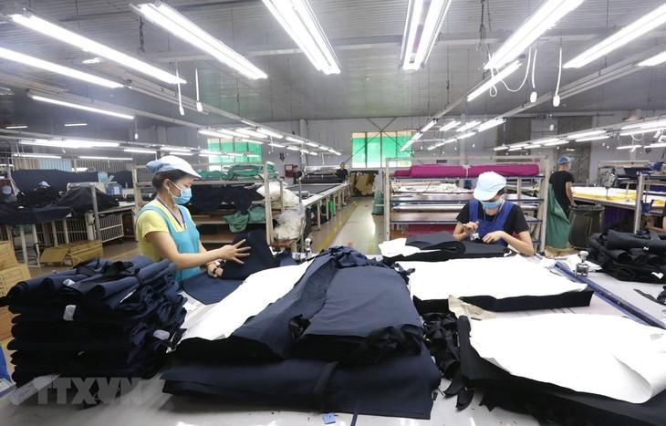 Vietnam führt die Liste der Länder mit guter Erwirtschaftung innerhalb der ASEAN - ảnh 1