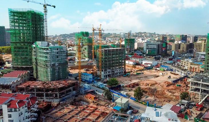 Vietnam gehört zu den drei Ländern mit größten Investitionen in Kambodscha - ảnh 1