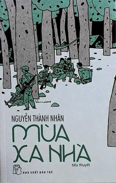 """Das Buch """"Weit weg von Zuhause"""" über freiwillige vietnamesische Soldaten in Kambodscha vorgestellt - ảnh 1"""