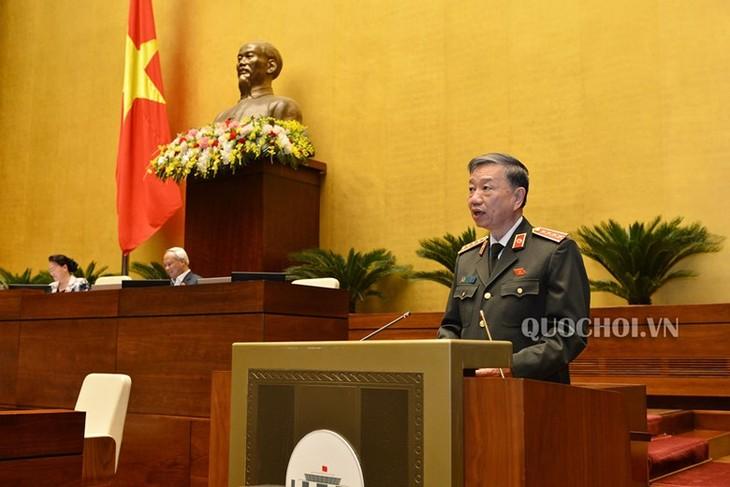 Erteilung elektronischer Visa zeigt die Entschlossenheit zur Verwaltungsreform Vietnams - ảnh 1