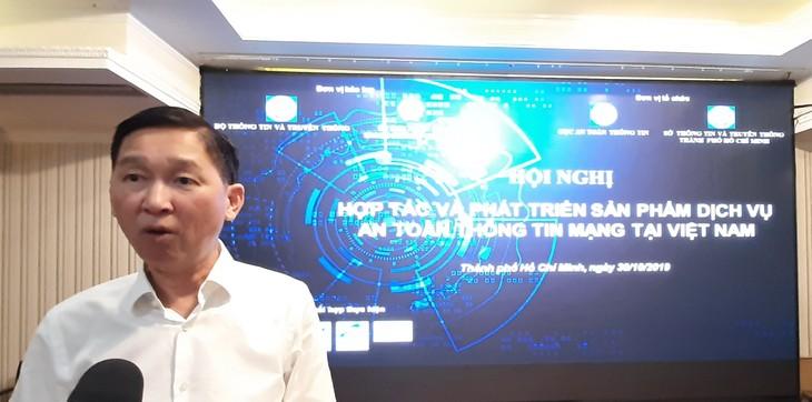 Vietnam wird die Anzahl von Unternehmen in Cybersicherheit im Jahr 2020 auf 200 erhöhen - ảnh 1