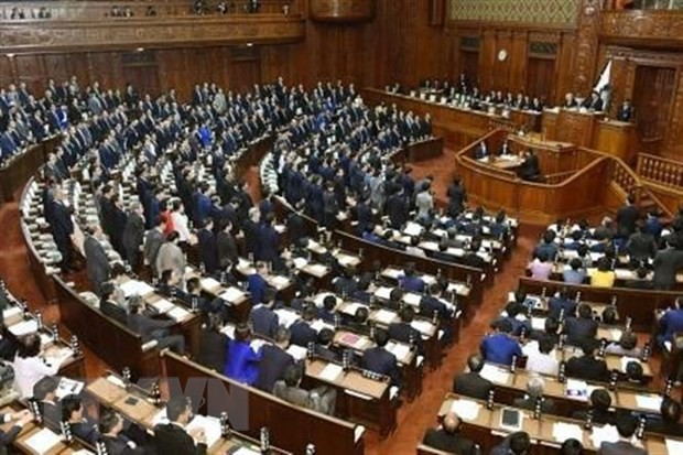 Japans Parlament billigt Handelsvereinbarung mit den USA - ảnh 1