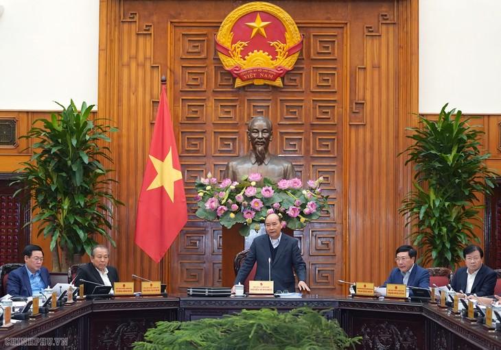 Vietnam fördert die Zusammenarbeit mit Laos - ảnh 1