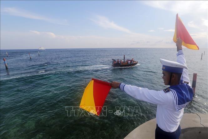 Verstärkung internationaler Zusammenarbeit im Meeresbereich, um UNCLOS umzusetzen - ảnh 2