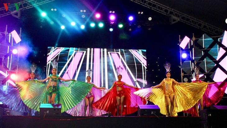 Internationales Konzert Da Nang – Neujahrsbegrüßung 2020 - ảnh 1