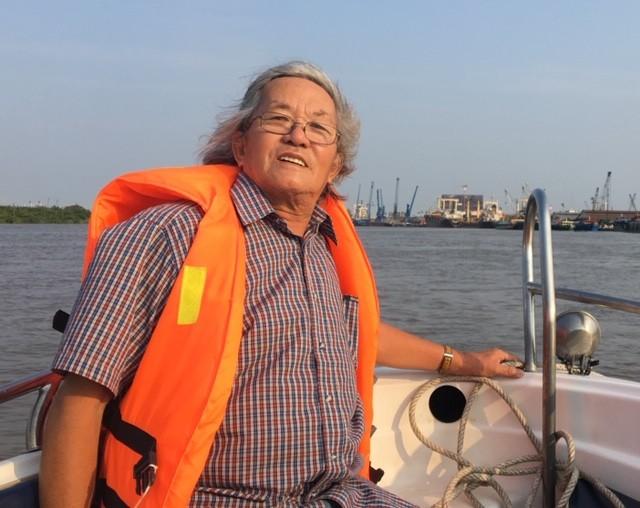 Nguyen Xuan Hoai und seine Leidenschaft für die deutsche Sprache - ảnh 1