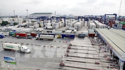 Vietnams Logistik steht vor großen Chancen aus dem EVFTA - ảnh 1