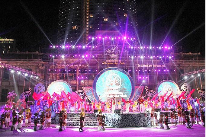 Nationales Tourismusjahr 2019 in Nha Trang – Khanh Hoa abgeschlossen - ảnh 1