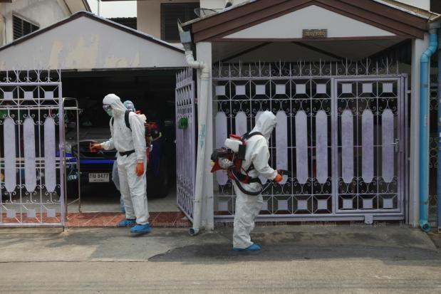 Covid-19-Epidemie verbreitet sich weiter in der Welt - ảnh 1