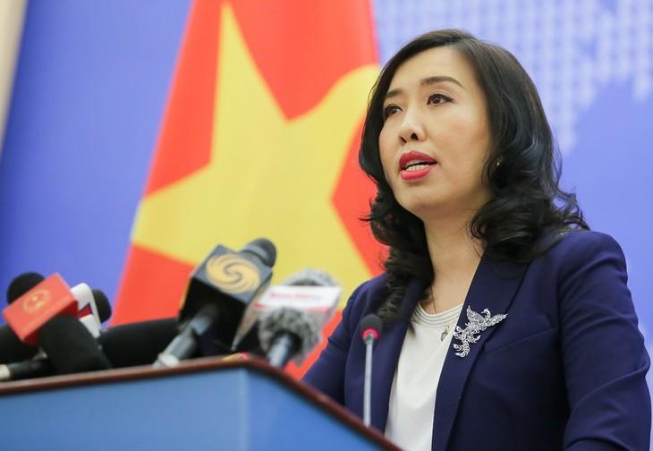 Vietnam bevorzugt den Bürgerschutz bei Covid-19-Pandemie - ảnh 1