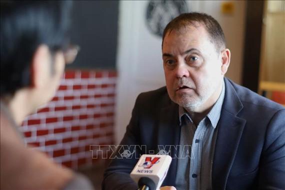 Russische Experten: Vietnam ist nicht allein im Ostmeer-Problem - ảnh 1